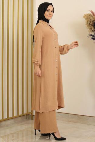 Aerobin Nergis Takım Bisküvi - Fashion Showcase Design - FSC2069 - Thumbnail