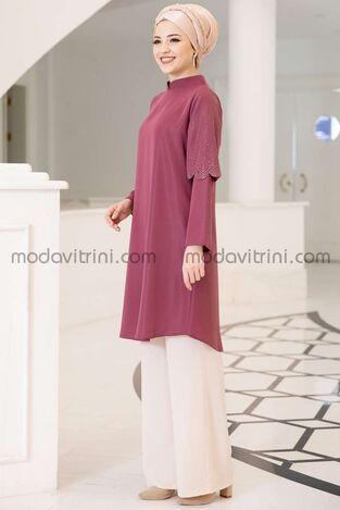 Azra Tunik Rose - ALM2047 - Thumbnail