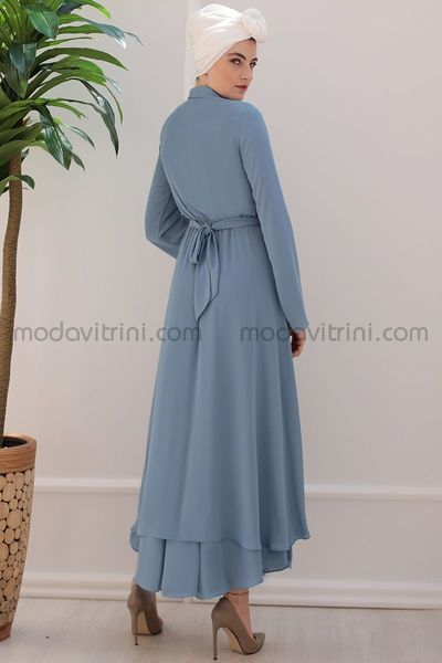 Plus Size Modest Dresses