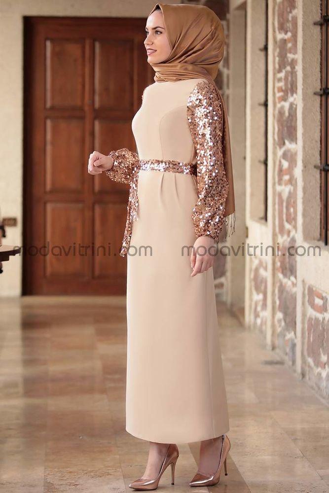 Lal Elbise Bej - EMS1050