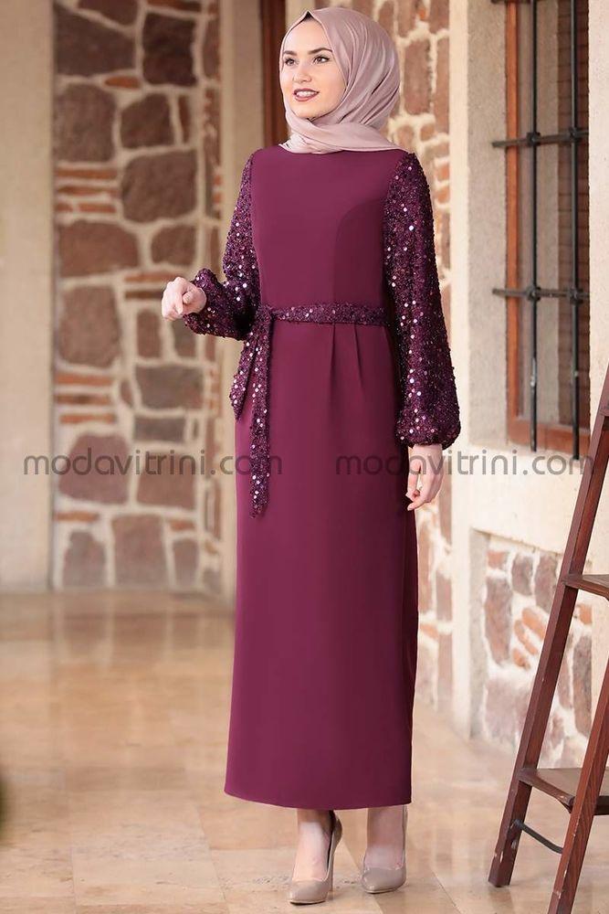 Lal Elbise Mürdüm - EMS1050