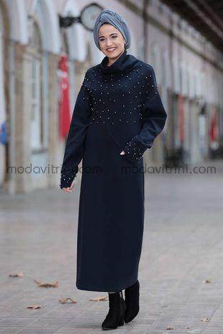 pull couleur bleu marine robe pnn1069. Black Bedroom Furniture Sets. Home Design Ideas