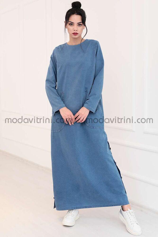 Rengin Kot Elbise - PNN1035