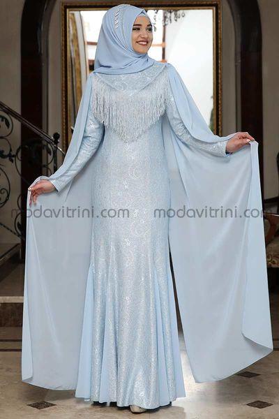 Bleu Robe Marine De Soirée Rnz1021 Argentée Ib6fmYg7yv